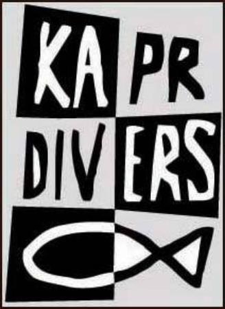 kapr-divers